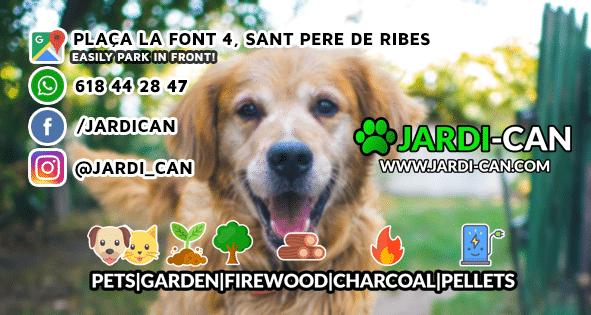 Pet Food Garden Supplies near Sitges