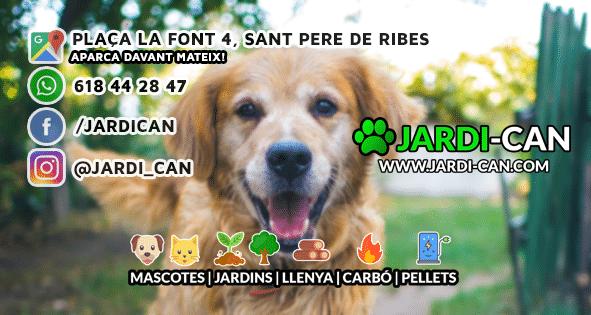 Botiga Mascotes i Jardineria Sant Pere de Ribes